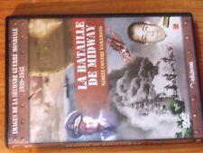 $$$ DVD Images de la Seconde Guerre Mondiale 1939-1945La bataille de Midway