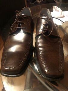 clarks office shoes for men size 8 | eBay