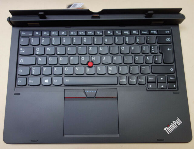 Lenovo Thinkpad Helix Ultrabook Keyboard TP00065K2