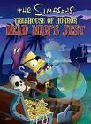 Treehouse of Horror: Dead Man's Jest by Matt Groening (Paperback / softback)
