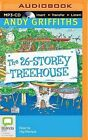 The 26-Storey Treehouse by Andy Griffiths (CD-Audio, 2015)