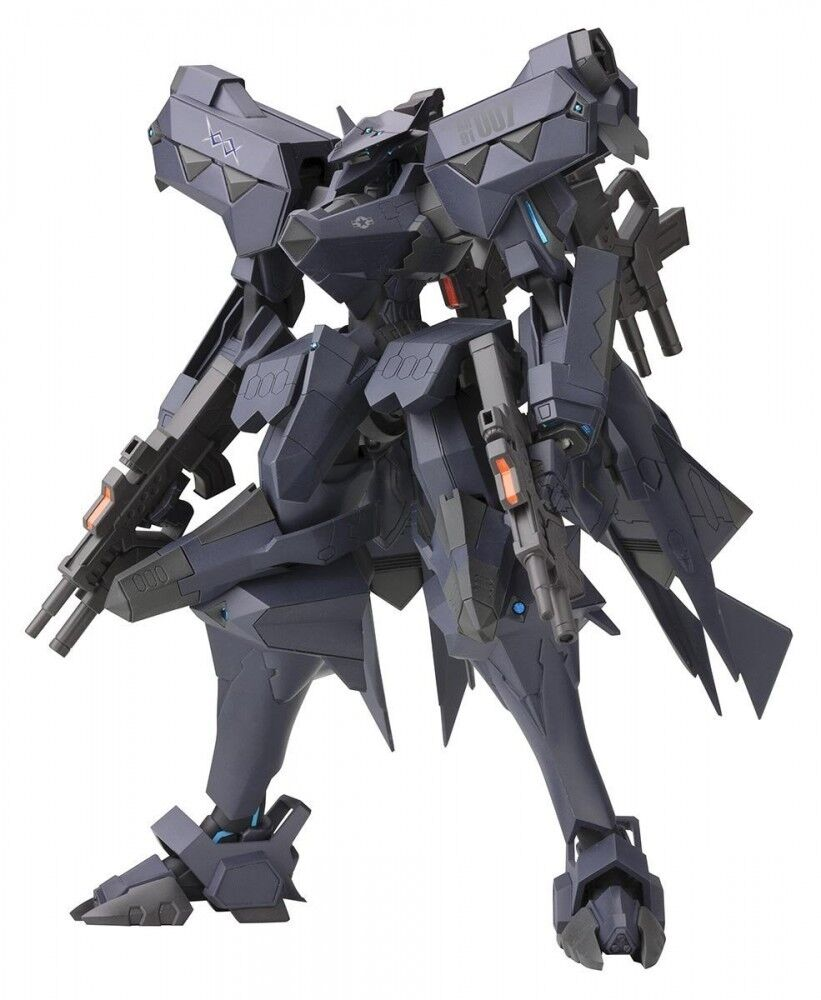 Kp263 kotobukiya muv luv alternative sonnenfinsternis zum einen raptor - kit