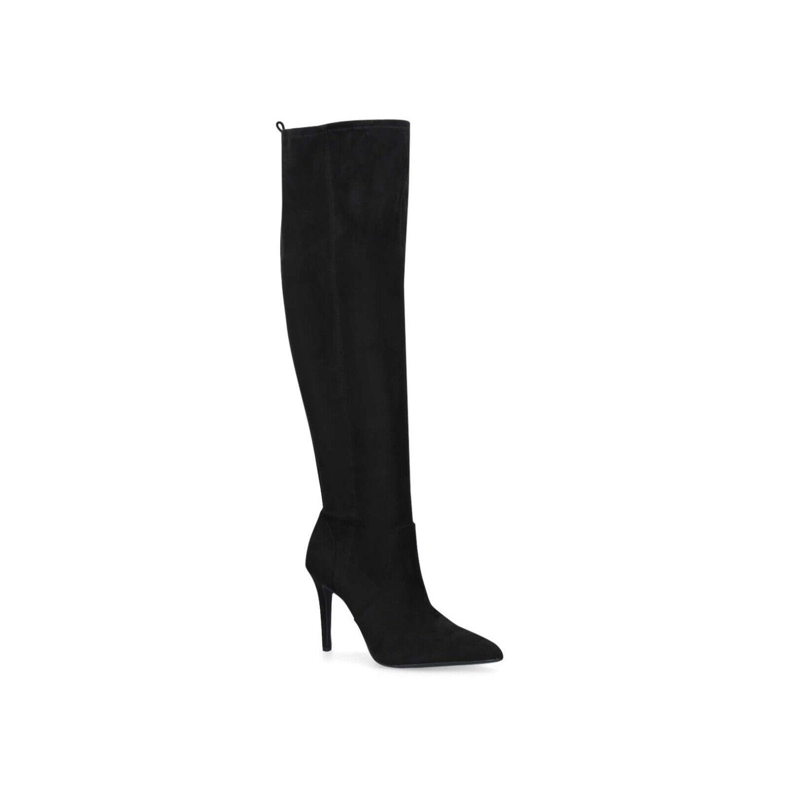 Nuevo Y En Caja carvela Fenna botas Zapatos  41 RRP