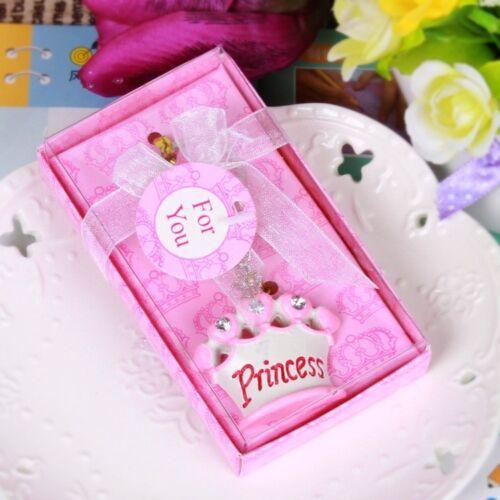 Schlüsselanhänger Princess in Geschenkbox Geburt Mädchen Baby Babyparty Anhänger