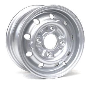 Ultralite-Classic-Mini-Roues-10-034-x-4-5J-ET35-Silver-Cooper-S-Jantes-Alliages-Z0732