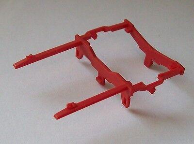 Inteligente Pezzo Di Ricambio Br 41 Controllo Travi Piko-ho-er Piko - Ho It-it Mostra Il Titolo Originale Forma Elegante
