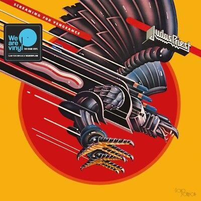 Judas Priest Screaming For Vengeance Ebay