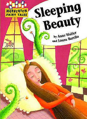Sleeping Beauty (Hopscotch Fairy Tales), Walter, Anne, New Book