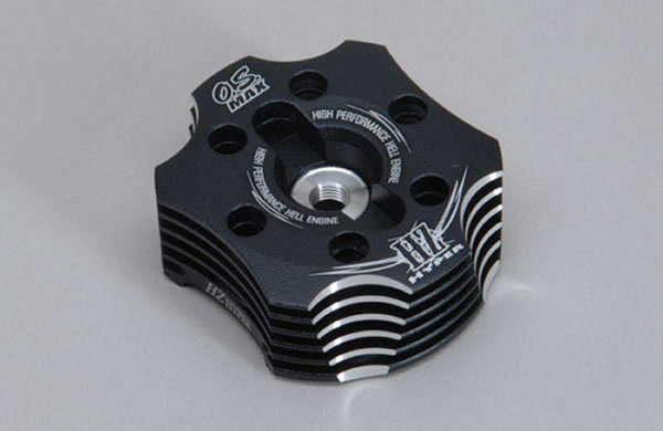 Dissipatore di calore Head - 55 Hz