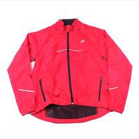Bellwether Men's Convertible Cycling Jacket Ferrari Xl