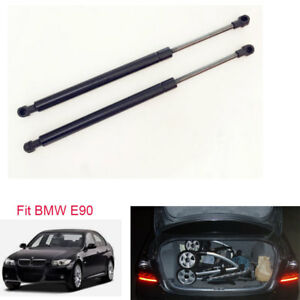 Auto Car Tailgate Trunk Gas Spring Lift Support Shock Strut Rod ArmsFor BMW E90