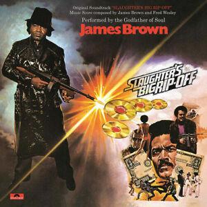 James-Brown-Slaughter-039-s-Big-Rip-off-VINYL-NEW-amp-SEALED