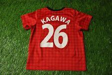 722b21ef983 item 5 MANCHESTER UNITED   26 KAGAWA 2012 2013 FOOTBALL SHIRT JERSEY HOME  NIKE ORIGINAL -MANCHESTER UNITED   26 KAGAWA 2012 2013 FOOTBALL SHIRT JERSEY  HOME ...