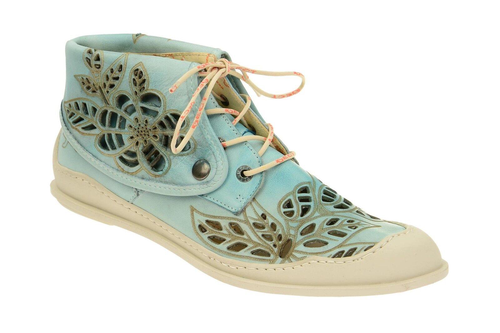 Eject zapatos ciber azul zapatos señora botines 15222 15222 botines nuevo 571414