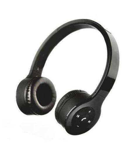 e491a071a52 Onn 14ly25 Bluetooth Wireless Headphones Black for sale online | eBay
