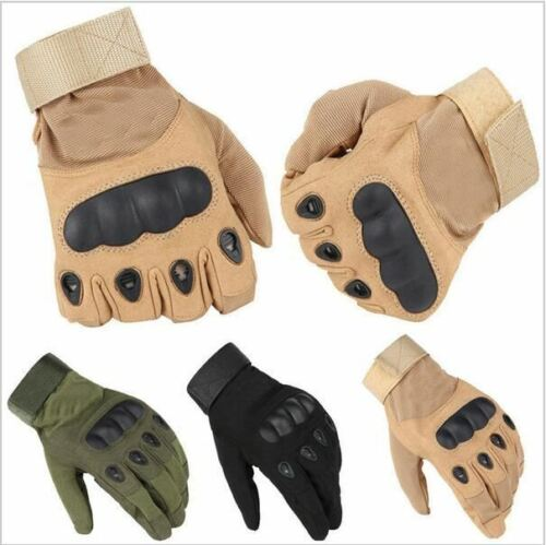 2017 Sale Us Army Tactical Gloves Outdoor Sports Full Finger Combat Motocycle Sl