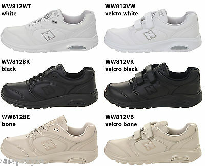 Women's NEW Balance - WW812 - Walking Sneaker - MADE IN USA - ALL COLORS & SIZES
