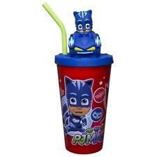 636098d5f6 item 3 PJ Masks Water Bottle 15.5oz 3D Character On Lid Catboy Owlette Gekko  Kids Gift -PJ Masks Water Bottle 15.5oz 3D Character On Lid Catboy Owlette  ...