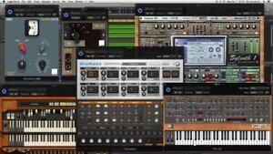 Details about New SoundRadix 32 Lives 2 / 32- To 64-Bit AU & VST Plug-ins  Adapter Mac VST AU
