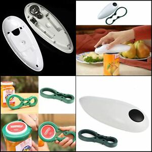 Electric Can Openers For Seniors With Arthritis One Touch