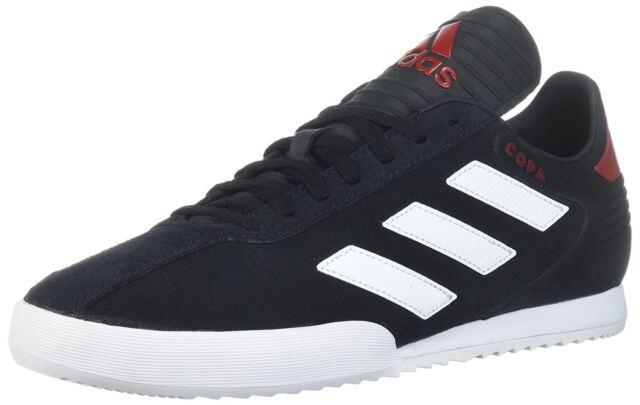 big sale a4ca1 49a8c adidas Copa Super Shoes Mens Running White  Black 13  eBay