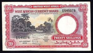 British-West-Africa-20-Shillings-P-10-1956-XF