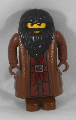 4738, 4707, 4709 Lego Harry Potter Hagrid Minifigure Only