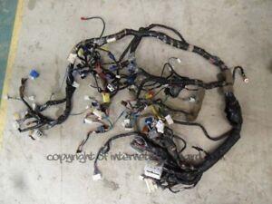 nissan patrol wiring harness nissan patrol gr y61 2.8 97-05 rd28 engine gearbox wiring ... #12