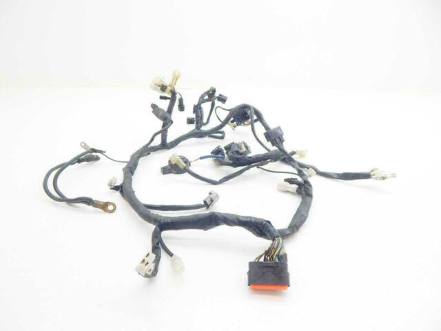 Yamaha Nytro Wiring Harness 2007 Nitro Vector
