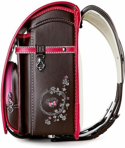 Coulomb Randoseru School Bag Backpack 2020 Brown BL.RX.0021 F//S Japan RARE NEW