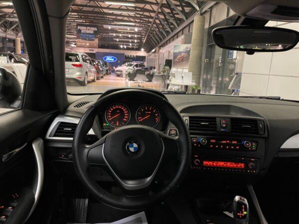 BMW 116i 1,6 aut. - billede 5