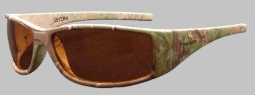 Precision Angling Sunglasses REALTREE SEVERN