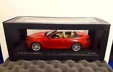GENUINE BMW 6 SERIES CONVERTIBLE M (F12M)
