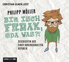 Bin isch Freak, oda was?! von Philipp Möller (2014)