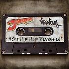 Nervous 90's Hip Hop Revisited by Jaguar Skills (CD, Apr-2014, Nervous (USA))
