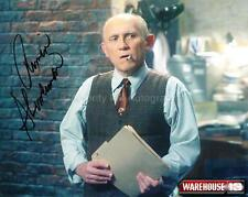 ARMIN SHIMERMAN as Charlie Martin - Warehouse 13 GENUINE AUTOGRAPH UACC (R8199)