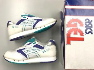 asics running shoes 1990