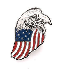 "#1 USA Flag Decorative Snap Cap Nickel 1/"" 1265-76 by Stecksstore"