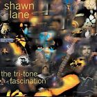 The Tri-Tone Fascination by Shawn Lane (Guitar) (CD, Jul-2006, Eye Reckon Records)