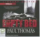 The Empty Bed by Paul Thomas (CD-Audio, 2013)
