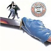 STREETHEART DANCING WITH DANGER CD NEW SEALED