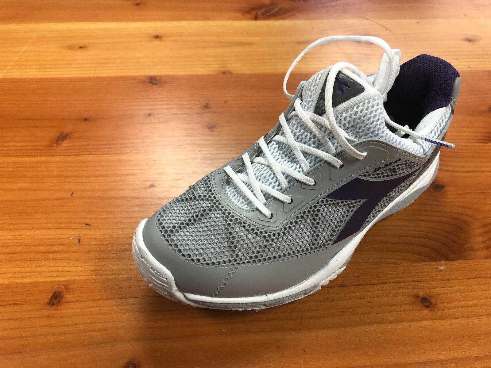 Femme Diadora S Pro Evo AG Preowned Tennis Chaussures