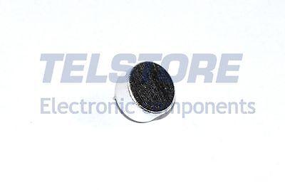 Capsula Microfonica a Condensatore Omnidirezionale 6x5mm Capsula per Microfono