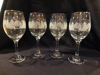 Arby's Christmas Glasses collection on eBay!