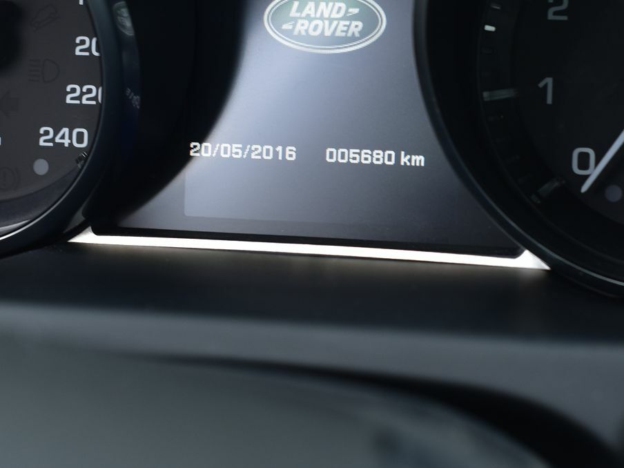 FRAME LAND ROVER DISCOVERY SPORT SD4 TD4 HSE LUXURY SE PURE 4WD SI4 +lrd6