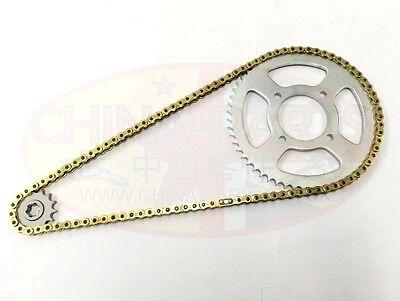 Brand New Heavy Duty Chain For Jinlun JL125-11