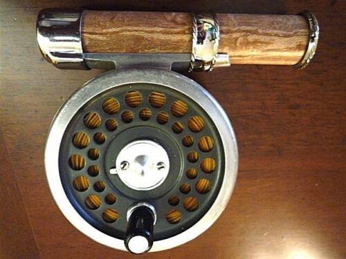 Garrison style reel seat hdw Portamulinello tipo Garrison set di ferramenta