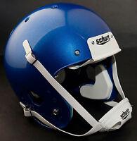 Schutt Air Xp Football Helmet Adult Large (color: Kansas Blue)