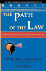 The Path of the Law by Oliver Wendell Holmes (Paperback / softback, 2009)