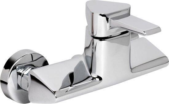 Duscharmatur CHROM 1-Hebel Mischer Mischbatterie Armatur für Dusche Aufputz | Geeignet für Farbe  | Outlet Online  | Treten Sie ein in die Welt der Spielzeuge und finden Sie eine Quelle des Glücks  | Feine Verarbeitung